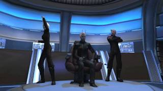 Star Trek Online: Ingame Battle Trailer zum Weltraum - Shooter