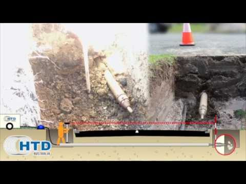 Drill Under Road Or Driveway Cost Effectively