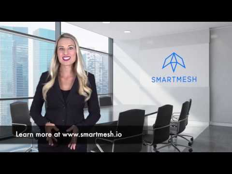 SmartMesh Technologies - a FunditTV Overview
