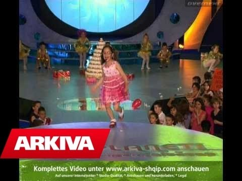 Aurora Kapo - Ditelindja e diellit (Performance-Video: Kripemjaltezat)