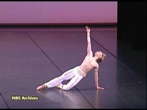 Ballet - Maria Kochetkova & Daniil Simkin - 'Le Corsaire' Pas de Deux