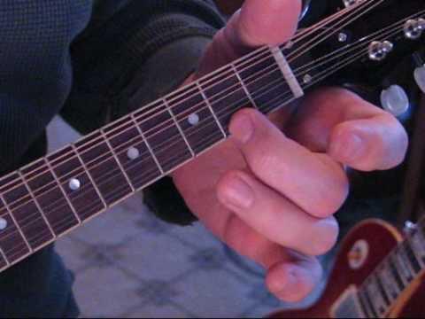 Copperhead Road (Mandolin) - YouTube