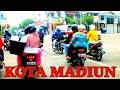 Perjalanan seputaran Klegen SMA 1 Kota Madiun