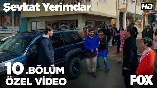 Video Şevkat, Bora'dan arabanın anahtarını aldı. Şevkat Yerimdar 10. Bölüm download MP3, 3GP, MP4, WEBM, AVI, FLV Juli 2018
