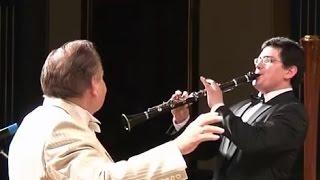 Artie Shaw - Clarinet concerto / Арти Шоу - Концерт для кларнета