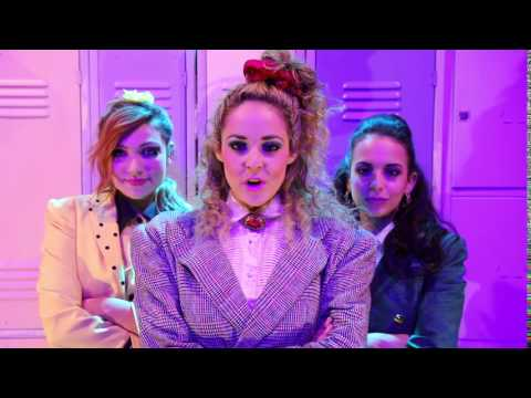 Listen up Melbourne! Heathers the Musical lands at Arts Centre Melbourne 11-22 May