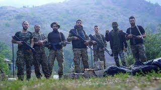 Выжить 10 дней в лесах Нагорного Карабаха. Экспедиция в Арцах - 5 серия