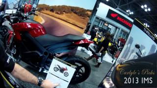 2014 Zero Electric motorcycles overview of all bikes AND PRICE DROPS!!!