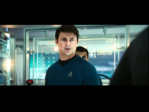 Thumbnail: Star Trek - Trailer