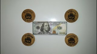 бизнес идея, как сделать подарочный магнит на холодильник