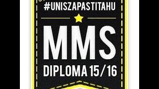 Minggu Mesra Siswa Diploma 2015/16 - dari Majlis Kolej Kediaman UniSZA