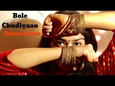 Bole Chudiyaan | Dance Cover | Team Naach Choreography | #NaachWithKalki