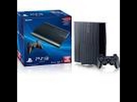 How to open & Clean PS3 model CECH4201 super slim