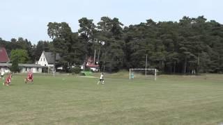 1. Spt. SV Sturmvogel Lubmin : Greifswalder SV Puls 1:0 LK III MV