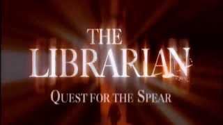 """The Librarian"" Movie Theme"