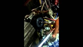 denso compressor clutch replacement