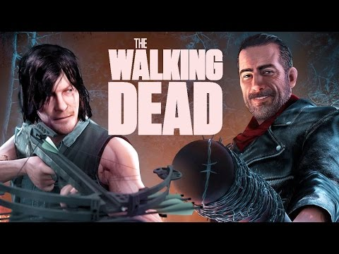 Best Of The Walking Dead Games On Android