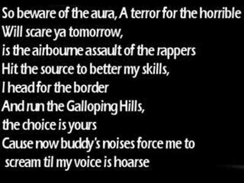 Eminem - Biterphobia