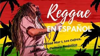 Reggae En Español   Gondwana, Los Cafres, Dread Mar I, Los Pericos, Cultura Profetica   Felicidad