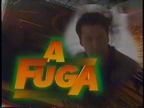 A Fuga (1994) - Chamada Tela Quente...