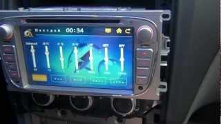 Обзор китайской автомагнитолы Audiosources