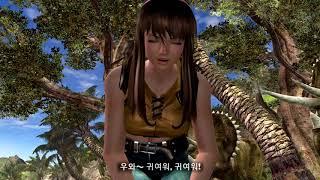 Dead or Alive 4 Hitomi