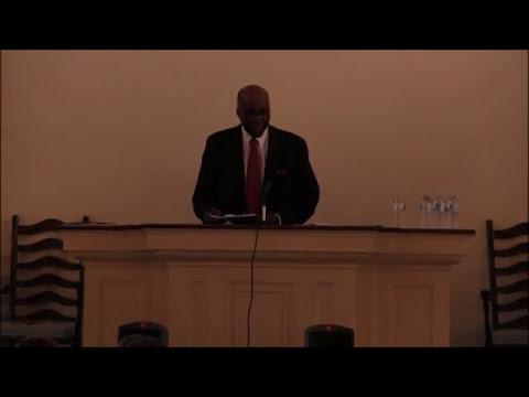 Vernon Jordan presents MV Medal to Sheldon Hackney