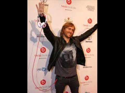 David Guetta- The World Is Mine (lyrics)