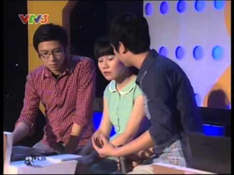 Sáng Tạo Việt 2013 - Ngày 21/4/2013 - Đánh thức tiềm năng Việt 2013