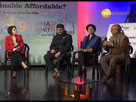 """""""Bounce Off - A debate on 'Is Sustainable Affordable? - Prelude to the 9th GRIHA Summit'"""""""