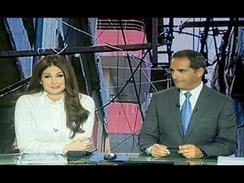LBCI Night Bulletin -April 2 ,2013