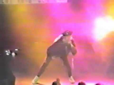 1990NY En Vivo Tiana First True Love