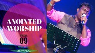 Malayalam christian Worship | Hevanly Beats Episode 09| Br Jayadas | Manna Television