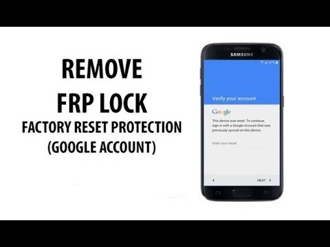 How to remove a google account from lg phone