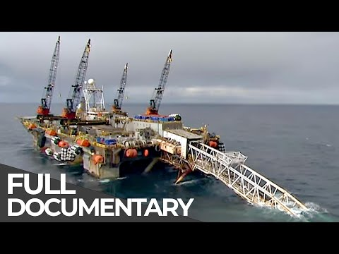 World's Longest Subsea Pipeline | Megastructures | Free Documentary