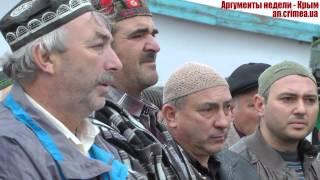 Похороны Сусанны Кадыровой