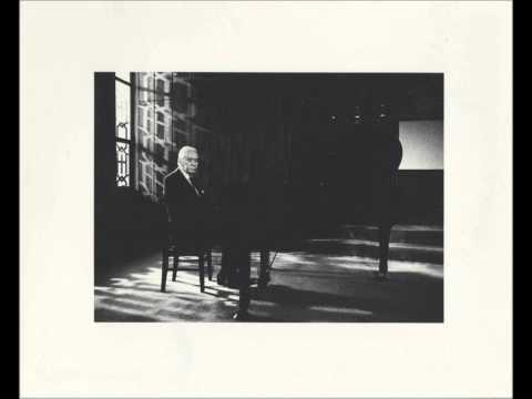 Ervin Nyiregyházi, piano: Brahms: Piano Sonata No. 3 in F minor, Op. 5