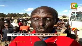 Inooro Fm in Eldoret KanyaKanya Winner