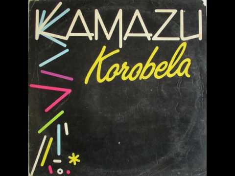 Kamazu - Korobela (1986)