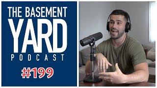 The Basement Yard #199 - Don