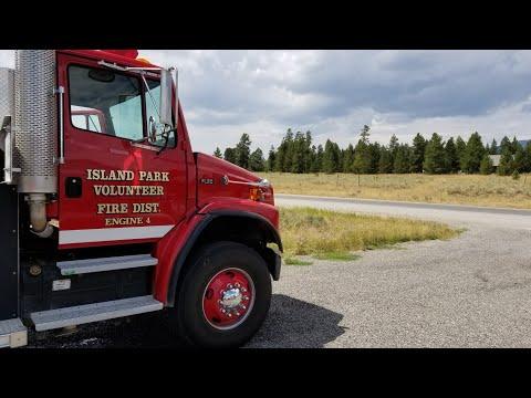 Rural Mountain Volunteer Fire Department
