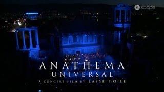Anathema - Universal (Trailer)