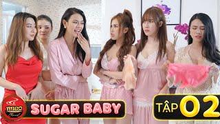 SUGAR BABY | Tập 2 : Thế Giới Sugar Khắc Nghiệt | Ghiền Mì Gõ | Phim Hài Hay Mới Nhất 2020