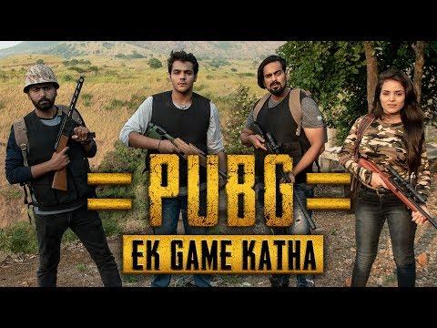 PUBG : Ek Game Katha | Ashish Chanchlani - Лучшие видео поздравления в ютубе (в высоком качестве)!