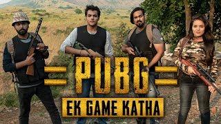 PUBG : Ek Game Katha | Ashish Chanchlani