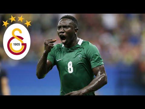 Oghenekaro Etebo • Goals & Skills • CD Feirense • Unbelievable Talent