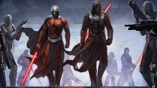 Star Wars:  The Old Republic Galactic Timeline Mini Movie