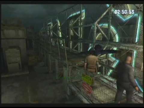 Resident Evil Outbreak File#1- Playstation 2-Parte 2
