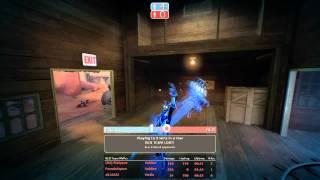 Arena Battles: TF2 [Commentary] Ravine / Lumberyard / Nucleus
