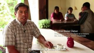 Café y Caffè. I piccoli produttori del Centro America (versione breve)